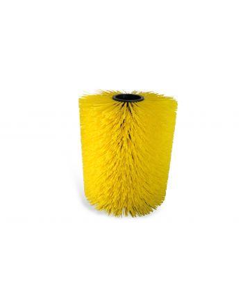 Vervangende koeborstel passend op Delaval  flexibele koeborstel