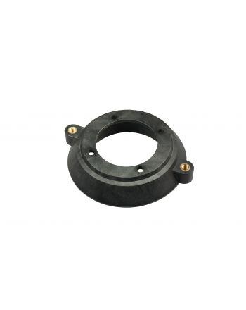 Kunststof flens passend voor FMP 55  DeLaval 995449-80