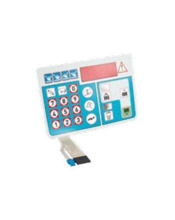 Keypad passend voor AFIKIM MM95 Fullwood