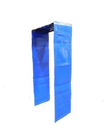 Koeherkenningsdoek passend voor DeLaval   984523-80