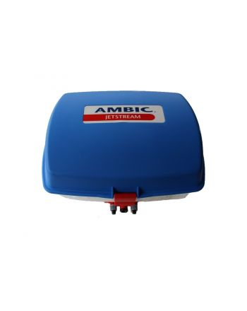 Losse spray installatie Ambic