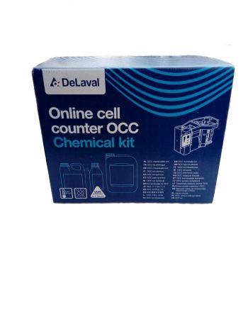 OCC chemical kit voor VMS Delaval | 92086053