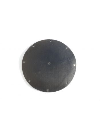 Membraan voor melkafsluiter | Fullwood 035524