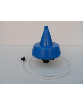 Servac vacuumregelateur met beschermkap